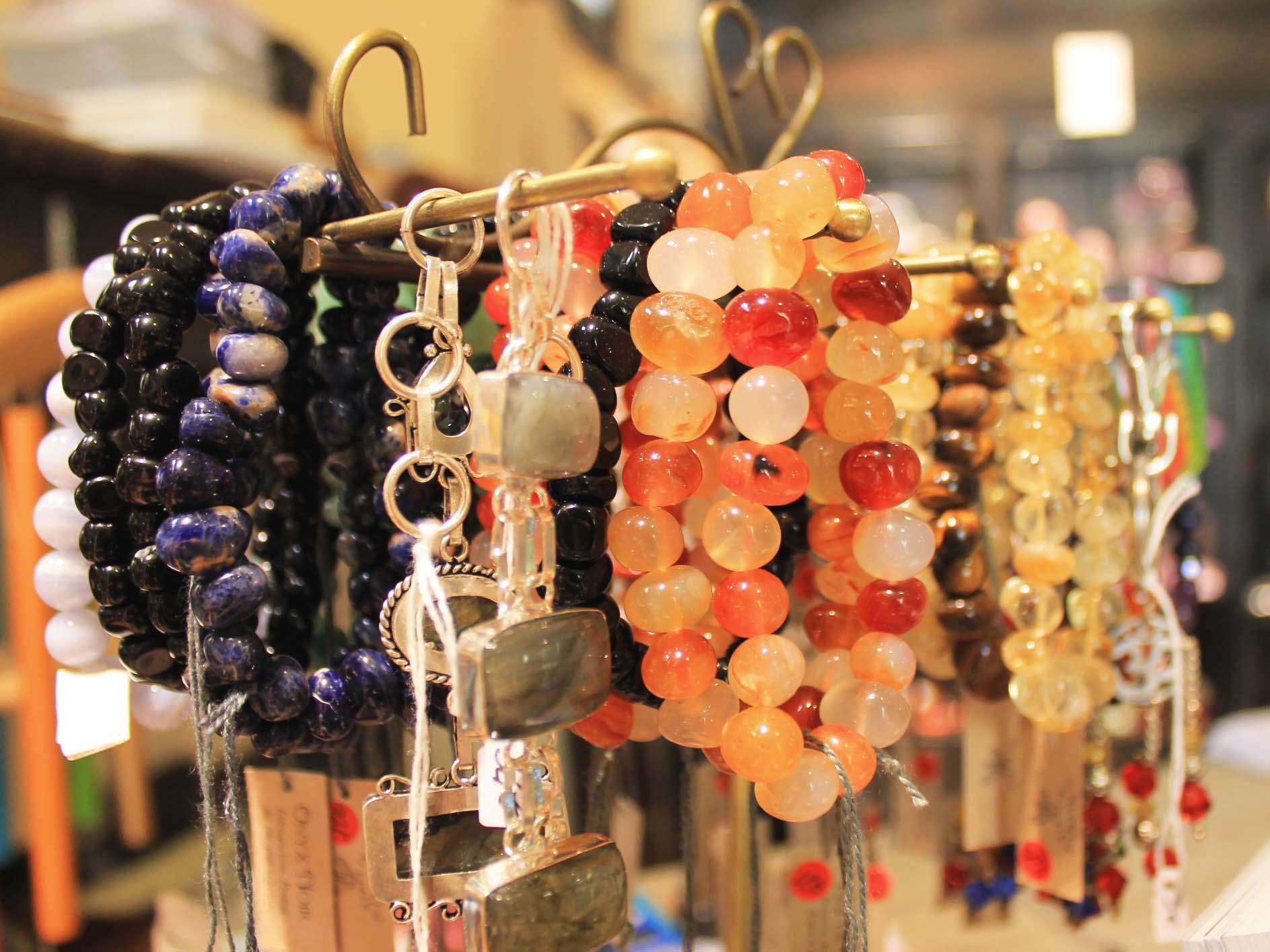 bracelets nuggets