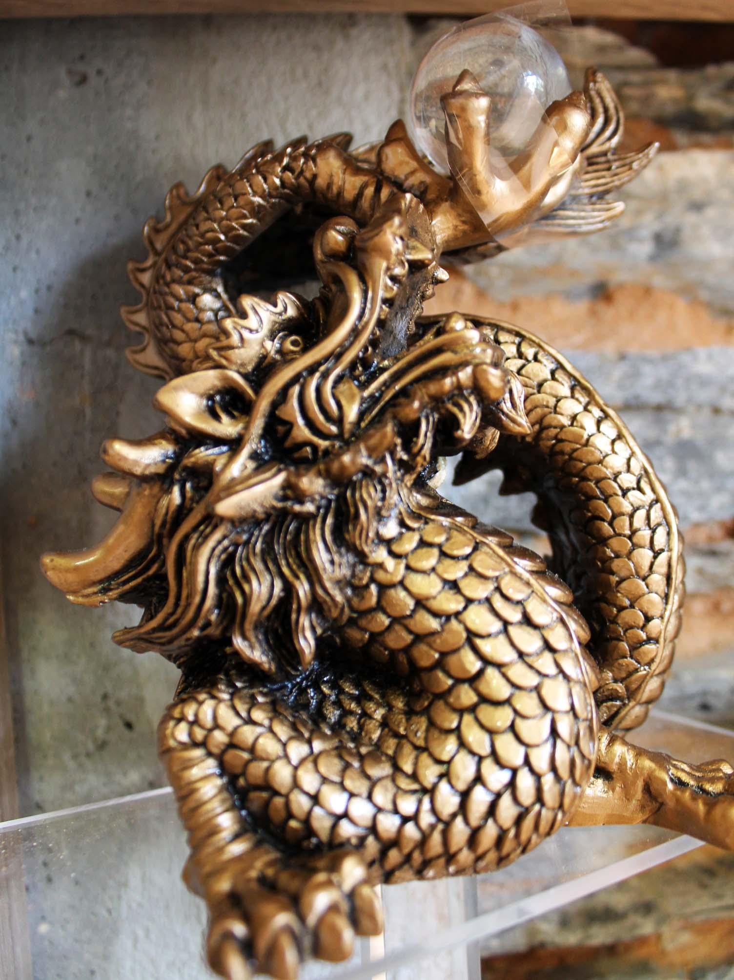 dragon feng shui 1