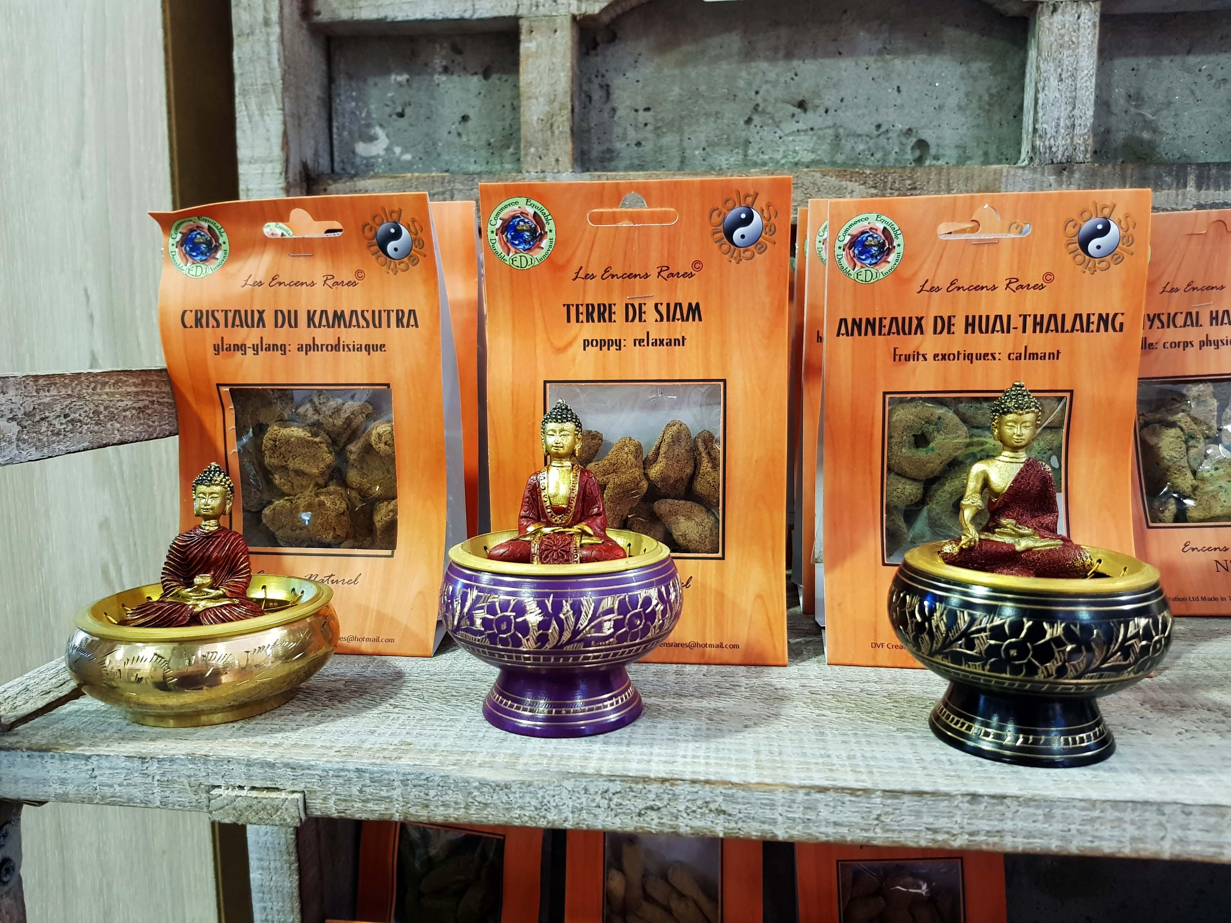 encens thaïlandais 1