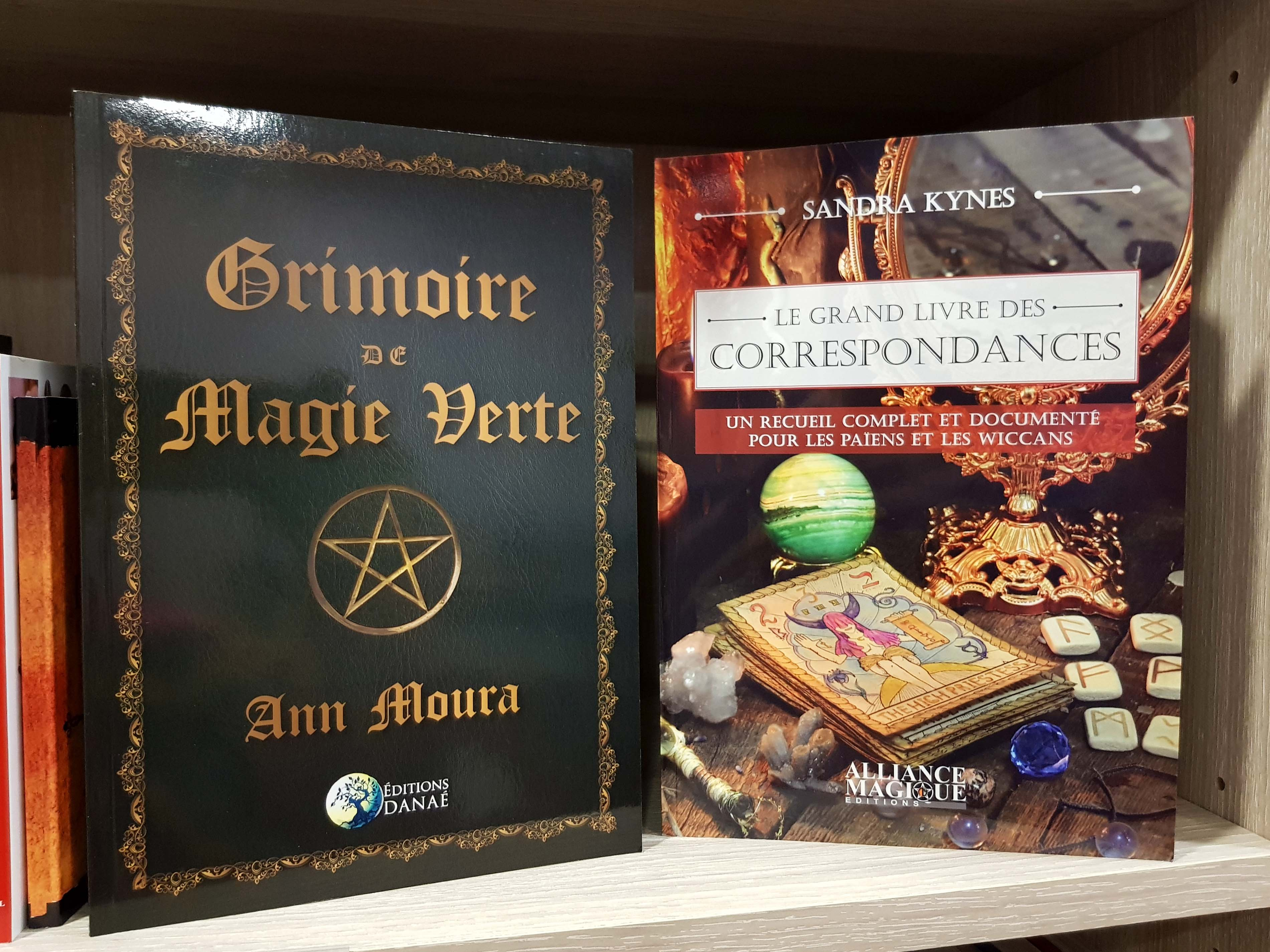 magie wicca chamanisme 1